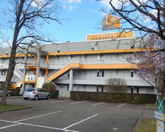 Premiere Classe Montbeliard - Sochaux - Сошо - Будівля
