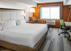 Holiday Inn Express & Suites Halifax - Bedford - Halifax - Camera da letto