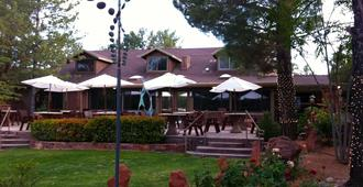 Lodge At Sedona - Sedona - Edificio
