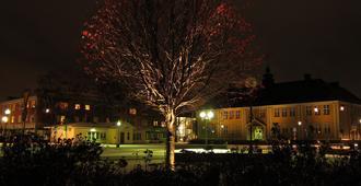 Svefi Vandrarhem - Hostel - Haaparanta