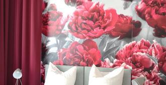 Hotel Reverey kontaktloser Self Check-In - האנובר - חדר שינה