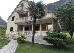 Guest house Adriatiku - Razem - Edifício