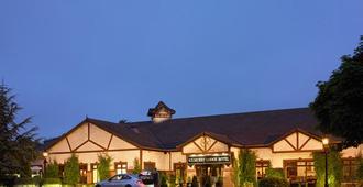 Kilmurry Lodge Hotel - Limerick - Edificio