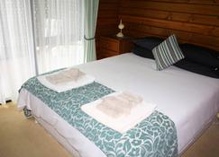 Lavendula Garden Cottage - Isla Norfolk - Habitación
