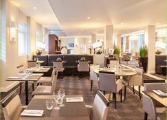 Novotel Spa Rennes Centre Gare - רן - מסעדה