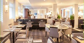 Novotel Spa Rennes Centre Gare - Rennes - Restaurante