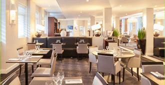 Novotel Spa Rennes Centre Gare - Rennes - Restaurant