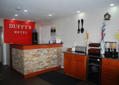 Duffy's Motel - Calhoun - Rakennus