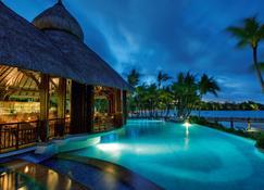 Shangri-La Le Touessrok, Mauritius - Trou d'Eau Douce - Piscine
