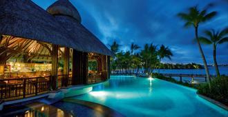 Shangri-La Le Touessrok, Mauritius - Trou d'Eau Douce - Piscina
