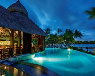 Shangri-La Le Touessrok, Mauritius - Trou d'Eau Douce - Басейн