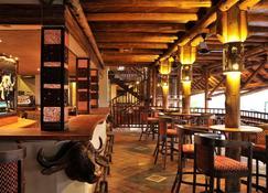 Victoria Falls Safari Lodge - Victoria Falls - Restaurant