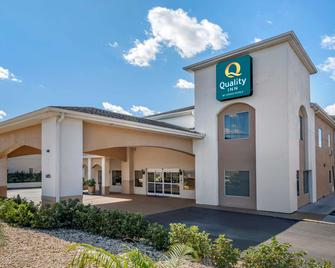 Quality Inn Zephyrhills-Dade City - Zephyrhills - Gebäude