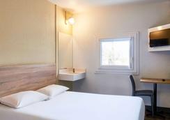 hotelF1 Saint-Denis Stade - Saint-Denis - Bedroom