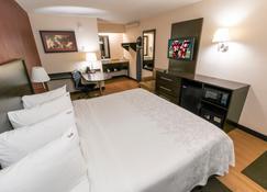 Red Roof Inn Plus+ Columbus - Dublin - Dublin - Bedroom