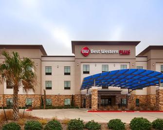Best Western PLUS Flatonia Inn - Flatonia - Building
