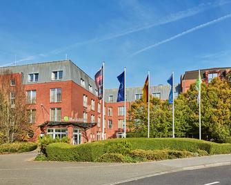 H+ Hotel Köln Hürth - Hürth - Budova