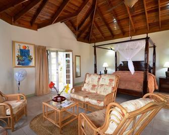 Pimento Lodge Resort - Long Bay - Bedroom