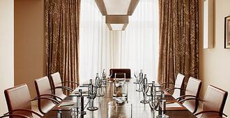Hotel Rector - Salamanca - Sala de reuniões