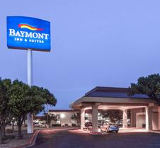 Baymont by Wyndham, Amarillo East