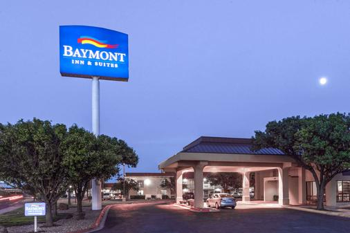 Baymont by Wyndham, Amarillo East - Amarillo - Edificio