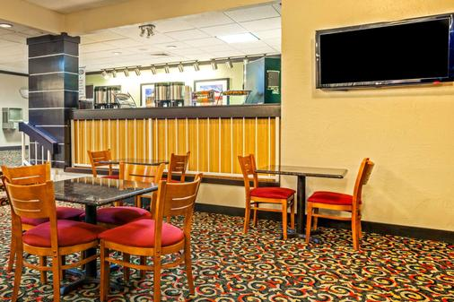 Baymont by Wyndham, Amarillo East - Amarillo - Bar