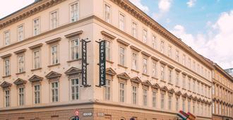 Hotel Zenit Budapest Palace - Budapest - Gebäude