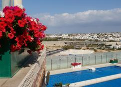 Coral Muscat Hotel and Apartments - Muscat - Pool