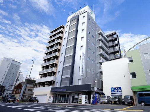 Hotel Livemax Himeji-ekimae - Himeji - Toà nhà
