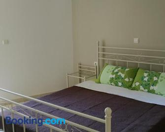 Urban comfortable apartment - Árgos - Bedroom
