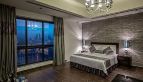 Loumage Hotel & Suites - Manama - Makuuhuone