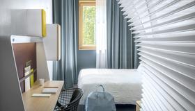 OKKO Grenoble Jardin Hoche - Grenoble - Bedroom