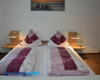Gasthof Dorfwirt - Ardning - Bedroom