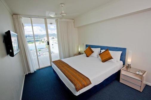 Park Regis City Quays - Cairns - Phòng ngủ