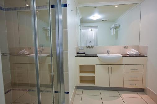 Park Regis City Quays - Cairns - Phòng tắm