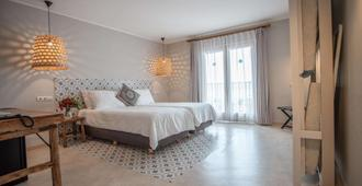 Marble Stella Maris Ibiza - Sant Antoni de Portmany - Bedroom