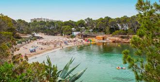 Marble Stella Maris Ibiza - סנט אנטוני דה פורמני - חוף