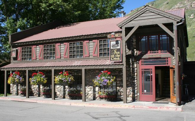 小溪旅館 - 傑克遜 - 杰克遜(懷俄明州) - 建築
