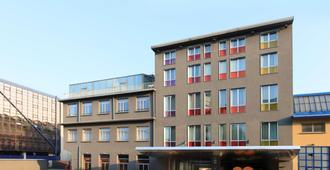 nhow Milano - Milan - Toà nhà