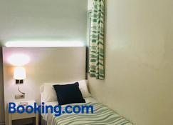 Hostal Pitiusa - Ibiza - Bedroom