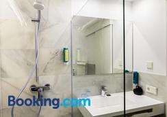 Villa Miel - Thị trấn Cala Millor - Phòng tắm