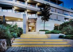 頌威沃里戈蒙尼酒店 - 瓦里武拉武利亞格邁尼 - Vouliagmeni/武里戈邁尼 - 建築
