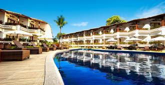 Best Western Shalimar Praia Hotel - Porto Seguro - Pool
