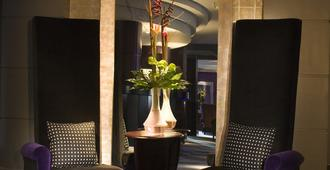 Malmaison Newcastle - Newcastle upon Tyne - Lounge