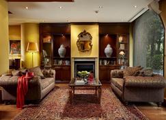 Rodos Park Suites & Spa - Rodos - Hol