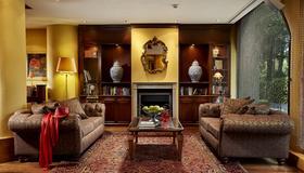 Rodos Park Suites & Spa - Rhodes - Lounge