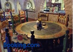 Hotel el Fuerte - El Fuerte - Bar