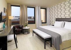 H10 柏林庫丹姆酒店 - 柏林 - 柏林 - 臥室