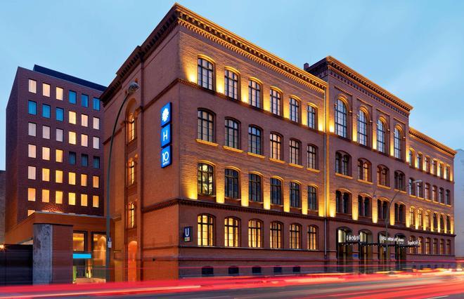 H10 柏林庫丹姆酒店 - 柏林 - 柏林 - 建築
