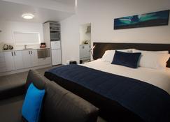 Aurora on George - Dunedin - Makuuhuone